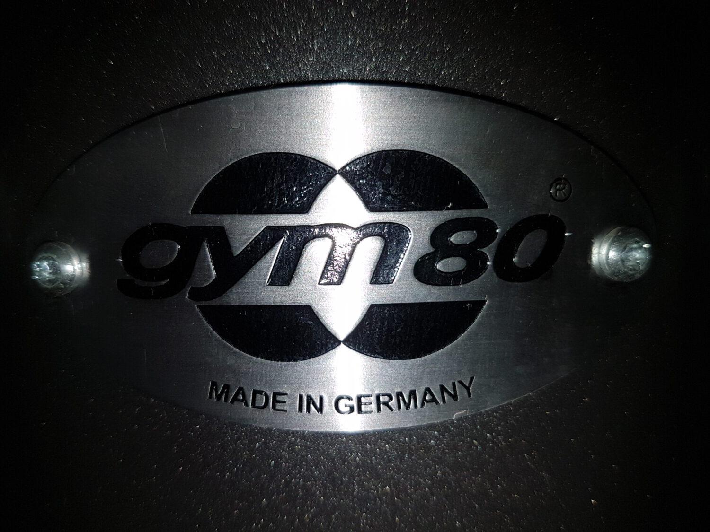 Offizieller gym80 partner