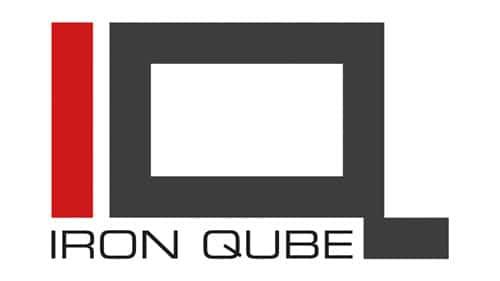 Bodybuilding mit IRON QUBE