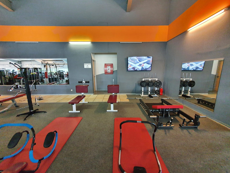 Gerätetraining und Bodybuilding
